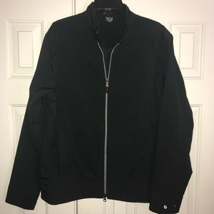 EUC Tiger Woods Collection Jacket Size M